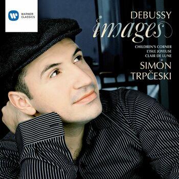 Debussy: Deux Arabesques, L. 74, L. 66: Deuxième arabesque cover