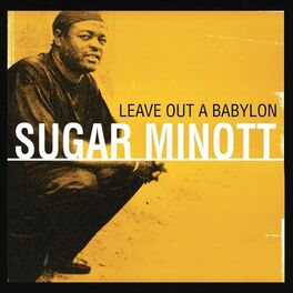 Album cover of Leave out a Babylon (Remastered Version)