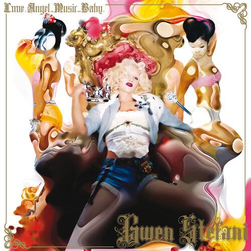 Baixar Single Rich Girl – Gwen Stefani, Eve (2004) Grátis