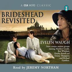 Brideshead Revisited (Abridged) Audiobook