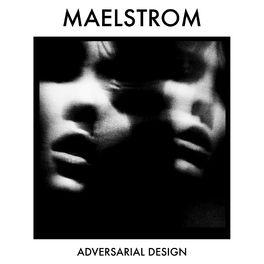 Album cover of Zone 19: Adversarial Design - EP