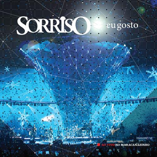 CD Sorriso Eu Gosto Ao Vivo No Maracanãzinho – Sorriso Maroto (2014)
