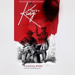 Album cover of Slave to a King