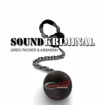 Sound Kriminal cover