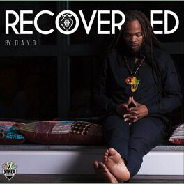 Album cover of Recovered
