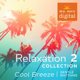 Various Artists - Relaxation Collection 2 - Cool Breeze
