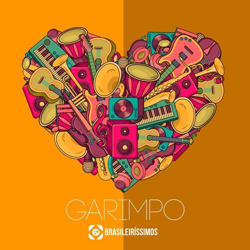 Baixar CD Garimpo – Varios Artistas (2016) Grátis