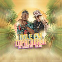 Música Role em Copacabana - Mc DR (2020) Download