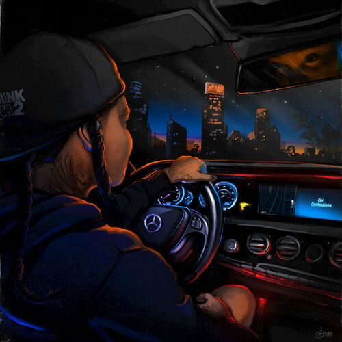 Young M A: Car Confessions (Clean) - Music Streaming