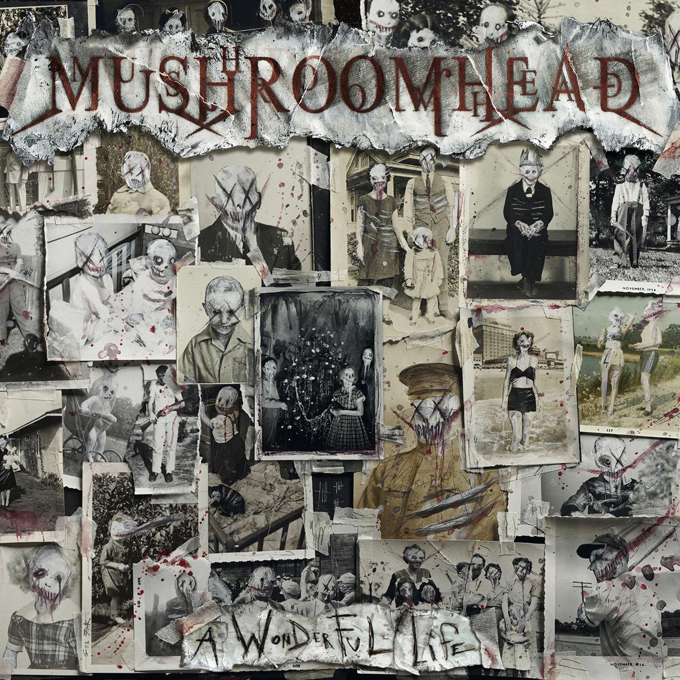 Mushroomhead - The Heresy [single] (2020)