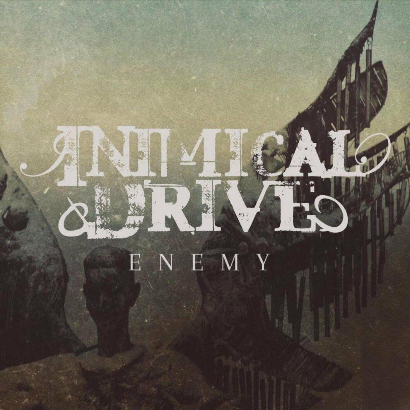 Inimical Drive - Enemy [EP] (2020)
