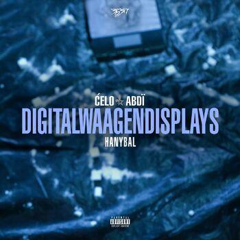 Digitalwaagendisplays cover