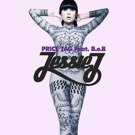 Album cover of Price Tag