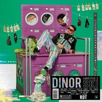 Dinor Rdt Love De Toi Listen With Lyrics Deezer
