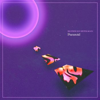 Paranoid cover