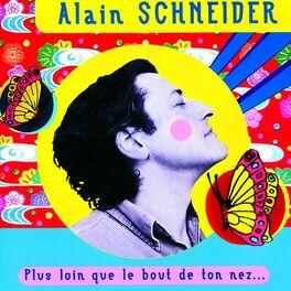 Album cover of Plus Loin Que Le Bout De Ton Nez