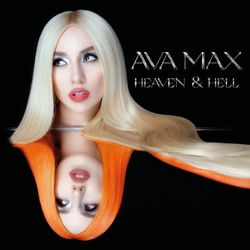 Ava Max – Heaven e Hell 2020 CD Completo