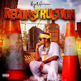 Album cover of Reconstruction