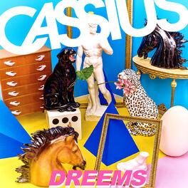 Album cover of Dreems