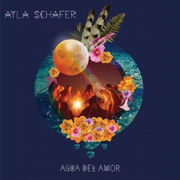 Agua del Amor cover