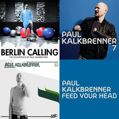 paul kalkbrenner - feed your head (radio edit)