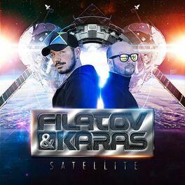 Album cover of Satellite (Radio Edit)
