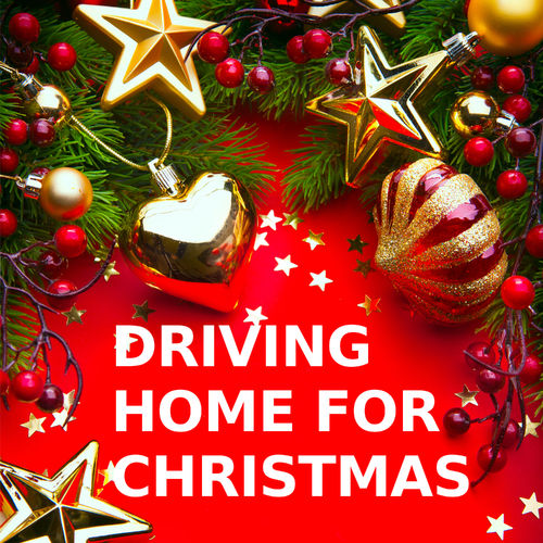 Christmas Instrumental.Driving Home For Christmas Driving Home For Christmas