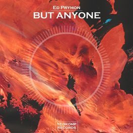 Album cover of But Anyone