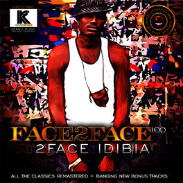 2 Face Idibia