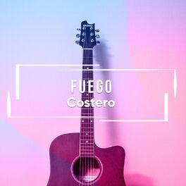 Album cover of # 1 Album: Fuego Costero
