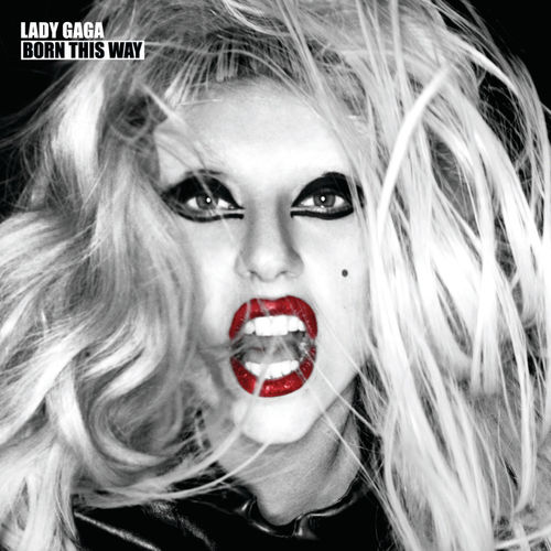 Baixar CD Born This Way (International Special Edition Version) – Lady Gaga (2011) Grátis
