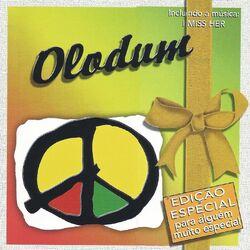 Download Olodum - Edição especial para alguém muito especial 1998