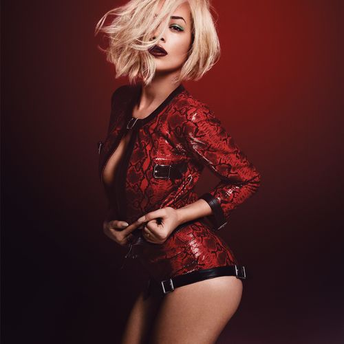 Baixar Single I Will Never Let You Down – RITA ORA (2014) Grátis