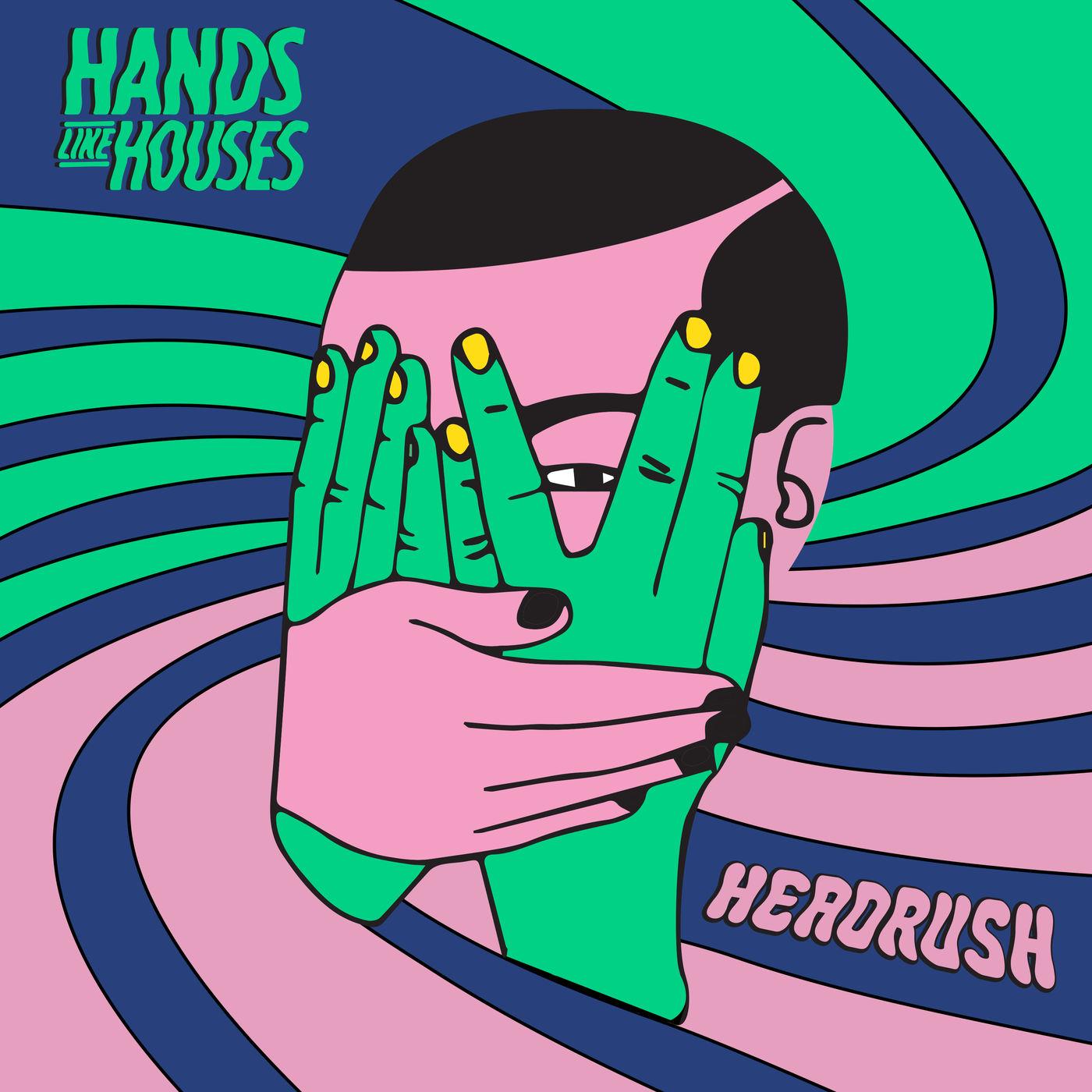 Hands Like Houses - Headrush [single] (2020)
