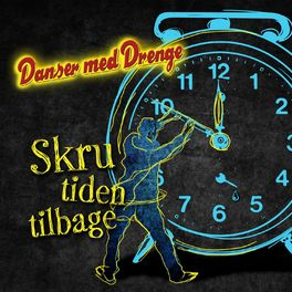 Album cover of Skru tiden tilbage