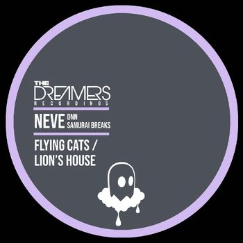 Flying Cats cover