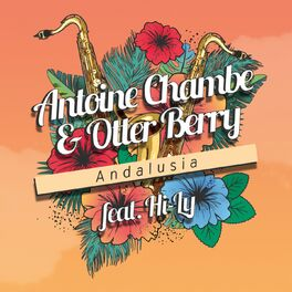 Album cover of Andalusia