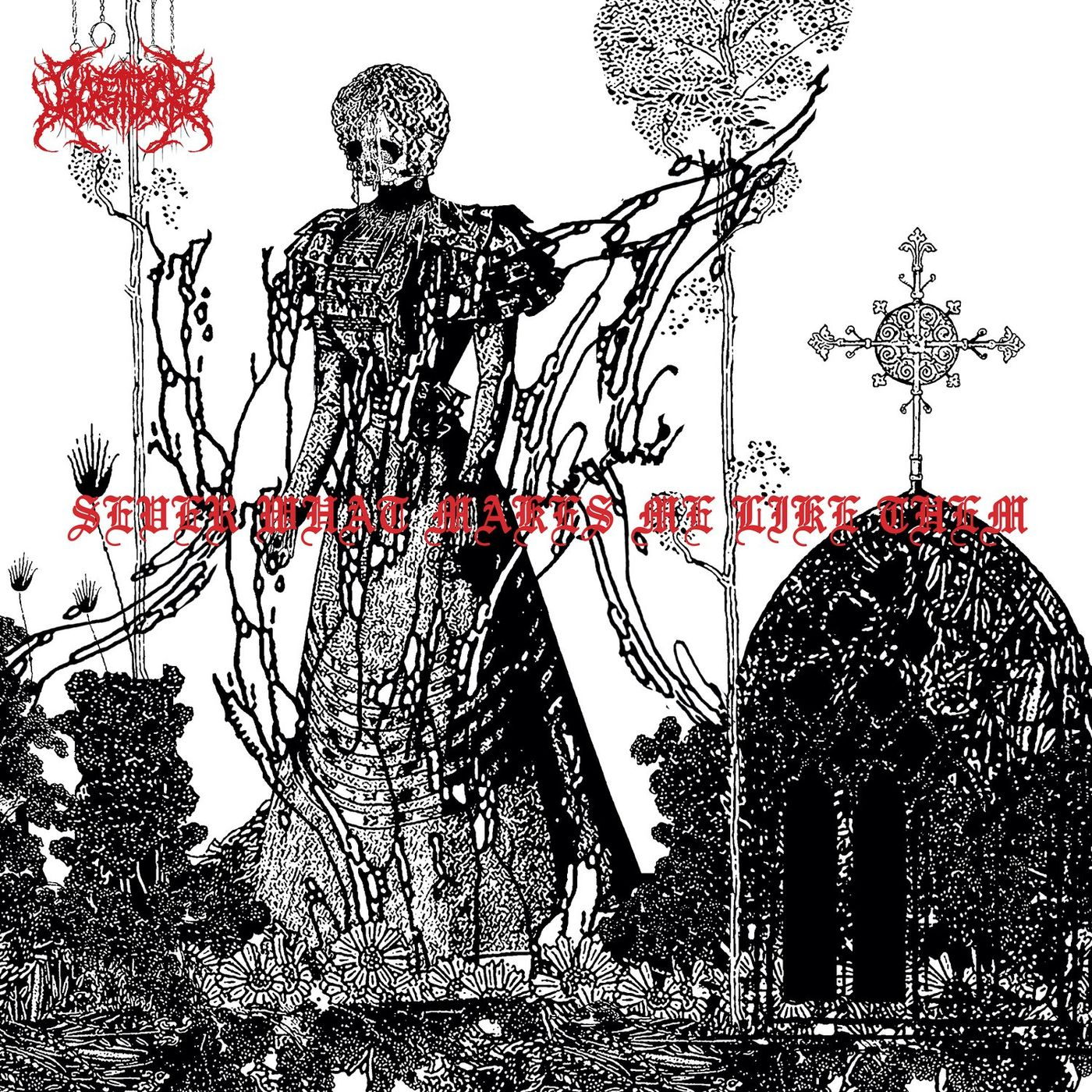 Justice For The Damned - Sever What Makes Me Like Them [single] (2021)