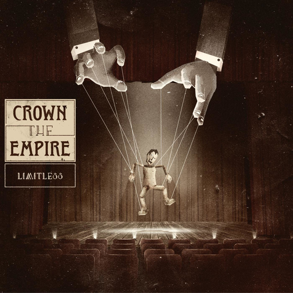 Crown The Empire - Limitless [EP] (2011)