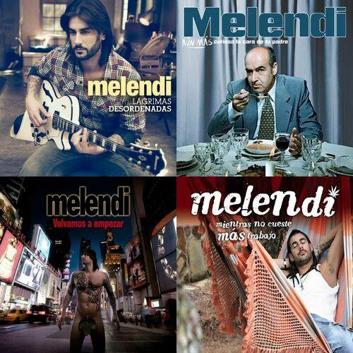 Melendi Playlist Listen Now On Deezer Music Streaming