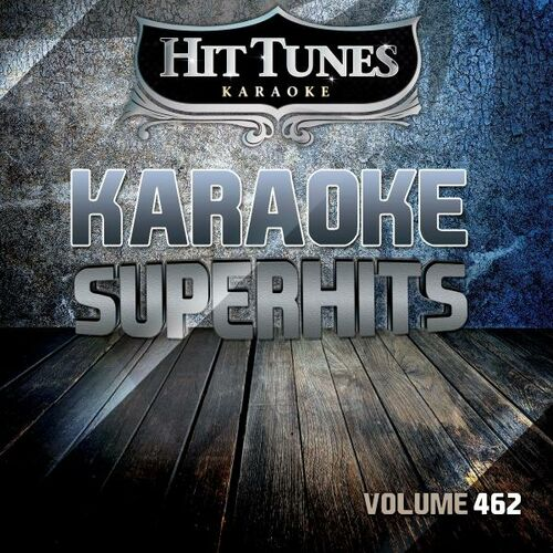 Hit Tunes Karaoke When The Lights Go Down Originally Performed By