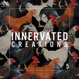 Album cover of Innervated Creations, Vol. 5