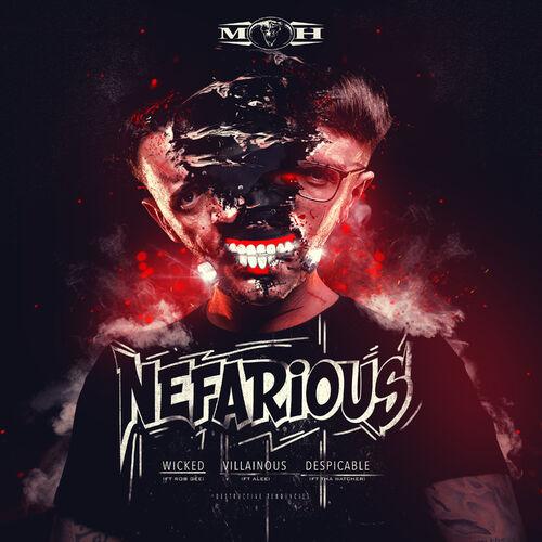 Nefarious - Nefarious [EP] 2019