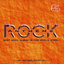 Album cover of ROCK ANTHEMS VOL-8