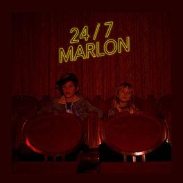 Album cover of 24/7