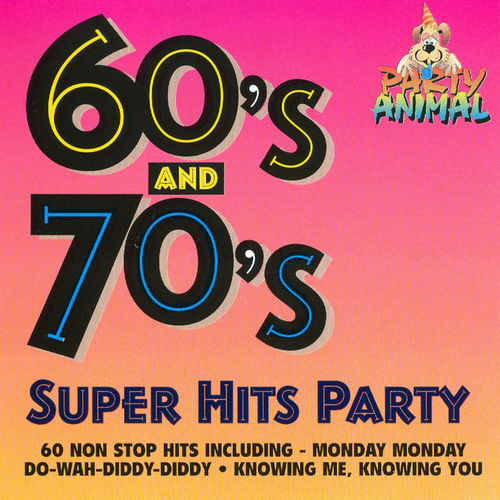 LA Session Singers 60s And 70s Super Hits Party