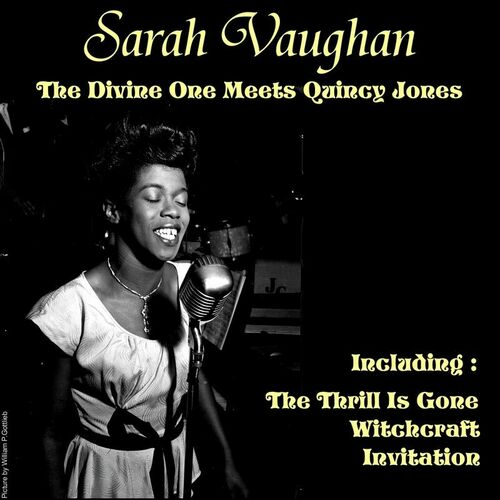 Sarah vaughan soleil de minuit listen on deezer stopboris Choice Image