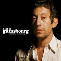 serge gainsbourg double best of comme un boomerang musique en streaming couter sur deezer. Black Bedroom Furniture Sets. Home Design Ideas