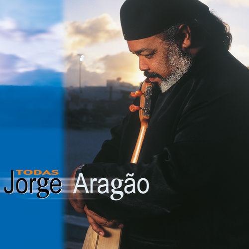 Baixar CD Todas – Jorge Aragão (2001) Grátis