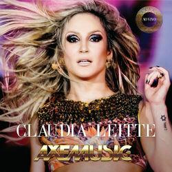 CD Claudia Leitte – Axemusic (Ao Vivo) 2014 download